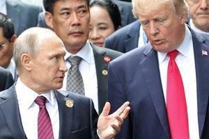 Nhà Trắng công bố lịch trình hội nghị thượng đỉnh Mỹ-Nga