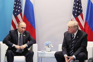 Điều gì diễn ra đối với Putin và Trump tại Helsinki