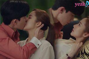 Fan 'quắn quéo' vì cảnh nóng sắp được tiết lộ của 'Thư kí Kim sao thế?'.