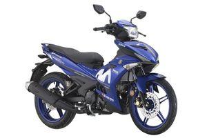 Soi Yamaha Exciter 150 GP phiên bản mới