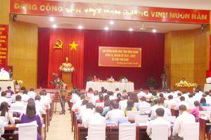Kiên Giang: Khai mạc kỳ họp thứ 9, Hội đồng nhân dân khóa IX (nhiệm kỳ 2016-2021)