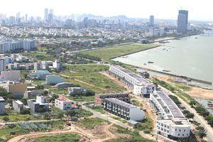 Đất nền tại các đặc khu 'rơi' vào tay đại gia Hà Thành