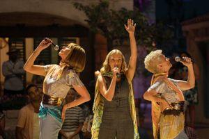 Sau 10 năm chờ đợi, cuối cùng 'Mamma Mia' đã trở lại