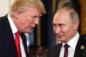 Tình báo Mỹ soi ý định của TT Putin tại thượng đỉnh
