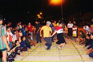 Độc đáo khu du lịch cộng đồng Klu