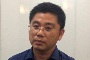 Khởi tố thêm tội 'đưa hối lộ' trùm cờ bạc Nguyễn Văn Dương