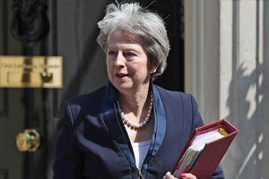 Brexit: Tuần thử thách với Thủ tướng Anh, từ London tới Brussels