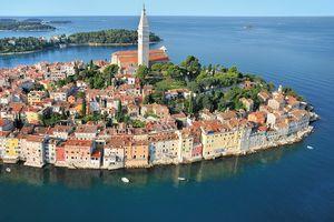 15 thị trấn dễ thương, quyến rũ nhất đất nước Croatia
