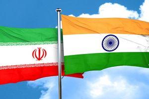 Ấn Độ-Iran tổ chức tham vấn ngoại giao, nhất trí thúc đẩy hợp tác