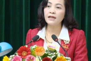 Bí thư Tỉnh ủy Ninh Bình: Nhiều tiêu chí không phải có tiền là làm được