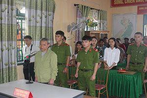 Xét xử lưu động 2 vụ án ma túy ở huyện vùng biên Quảng Trị