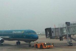 Lập đoàn kiểm tra xác minh máy bay gặp sự cố ở sân bay Vinh