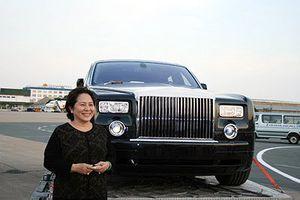 DN của nữ đại gia có siêu xe 'độc nhất vô nhị' nợ thuế gần 34 tỷ đồng