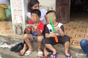 Vụ trao nhầm con 6 năm ở Hà Nội: Người chồng đã ly hôn vợ nói gì?