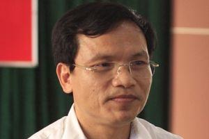 Điểm thi bất thường tại Hà Giang: Phó phòng Khảo thí của Sở chỉ mất 6 giây để 'phù phép' điểm