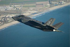 Tiêm kích F-35 đại hạ giá, Mỹ mua thêm 141 chiếc