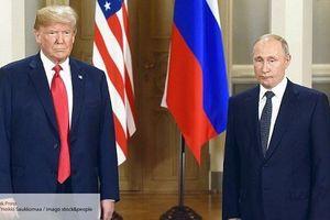 Điều gì thiếu khiến thượng đỉnh Nga – Mỹ không thể mang tính lịch sử?