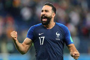 Vô địch World Cup, sao tuyển Pháp giữ lời hứa... đấu võ