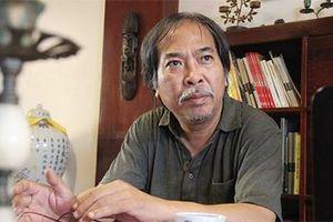 Nhà thơ Nguyễn Quang Thiều được trao giải thưởng văn chương danh giá của Hàn Quốc