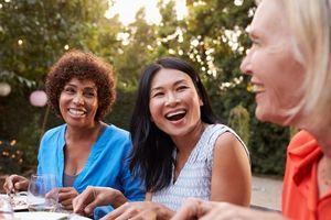 Chị em hoàn toàn có thể sống lâu và khỏe mạnh hơn chỉ bằng những việc làm đơn giản không ngờ
