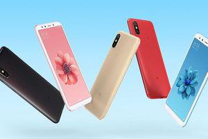 Xiaomi Mi A2 Lite chưa được ra mắt chính thức đã được bán với giá rẻ hơn dự kiến
