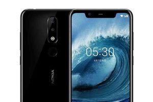 Lộ ngày ra mắt chính thức của Nokia X5