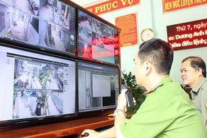 Quận Thanh Xuân đầu tư gần 4,5 tỷ đồng lắp camera giám sát an ninh