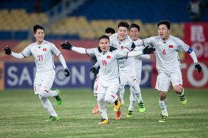 Tại sao không lấy tên gọi U23 Việt Nam tham dự ASIAD 18?