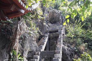 Bộ Văn hóa tiếp tục yêu cầu Ninh Bình báo cáo về vụ Tràng An