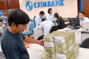 Eximbank khuyến cáo khách hàng không ký khống chứng từ rút tiền