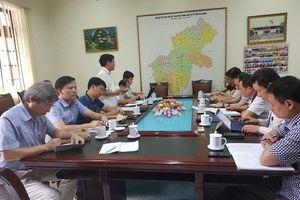 Vụ điểm thi THPT ở Hà Giang: Đã xác định được đối tượng gây ra sai phạm kết quả