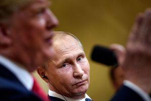 Vén màn tương lai Nga-Mỹ sau 'nồng ấm' Helsinki