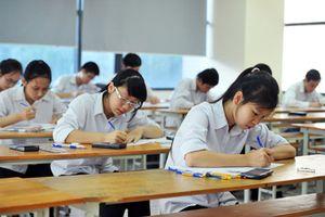 Đại học Văn Hiến bắt đầu tiếp nhận thông tin thay đổi nguyện vọng