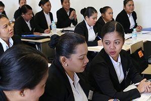 Vì sao Nhật Bản điều chỉnh chính sách nhập cư?