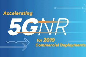 Chuẩn mạng 5G độc lập đầu tiên chính thức được phê chuẩn