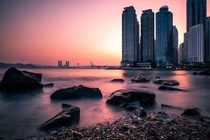 10 địa danh hút du khách nhất châu Á