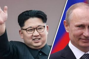 Đại sứ Nga: Cuộc gặp thượng đỉnh Nga-Triều đang được thảo luận