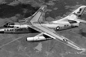 Phòng không Việt Nam-đấu sức và đấu trí với Không quân Mỹ