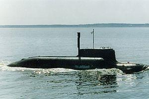 Hải quân Thái Lan sắp có tàu ngầm nội địa cực mạnh?