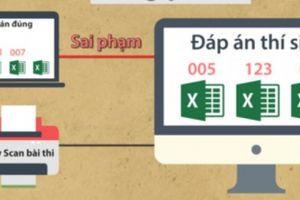 Clip: Phó phòng Sở Giáo dục Hà Giang đã 'phù phép' điểm như thế nào?