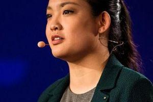 Cô gái 9X gốc Việt từng bị xâm hại được đề cử Nobel Hòa bình