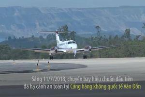 Cảng hàng không quốc tế tư nhân đầu tiên ở Việt Nam có gì 'hot'?