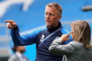 HLV tuyển Iceland và Panama lần lượt từ chức