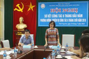 Thứ trưởng Đặng Hoàng Oanh: 'Cần nâng cao toàn diện chất lượng đội ngũ cán bộ, giáo viên'
