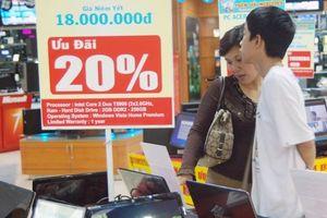 Nguyễn Kim bất ngờ nộp gần 150 tỷ đồng tiền nợ thuế