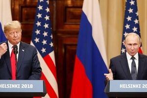 Sau cuộc gặp với ông Trump, Tổng thống Putin nói mọi nỗ lực cô lập Nga đã thất bại