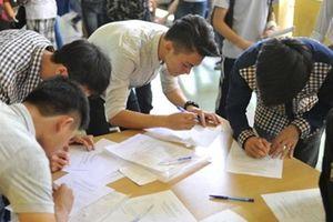 Lo ngại 'nhân tài' dởm 'lọt' vào trường danh giá