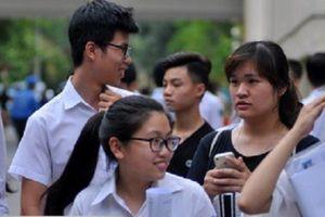 Vụ nâng điểm ở Hà Giang: Hà Nội có nhiều điểm 10 nhất nước liệu có chấm lại?