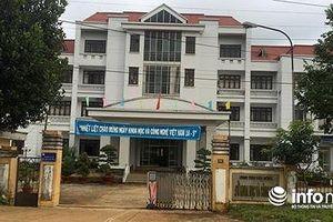 Ðắk Nông điều tra sai phạm đất đai của 2 cựu lãnh đạo huyện