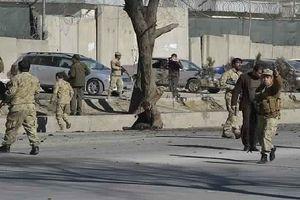 Afghanistan: IS đánh bom liều chết, một chỉ huy Taliban thiệt mạng